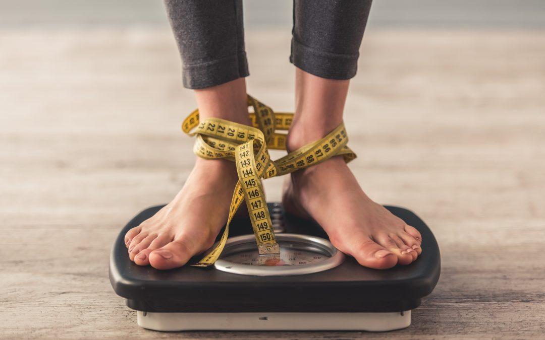 Makan Macam 'Saka' Tapi Badan Masih Slim? Rupanya Ini Yang Jadi Pada Badan Anda