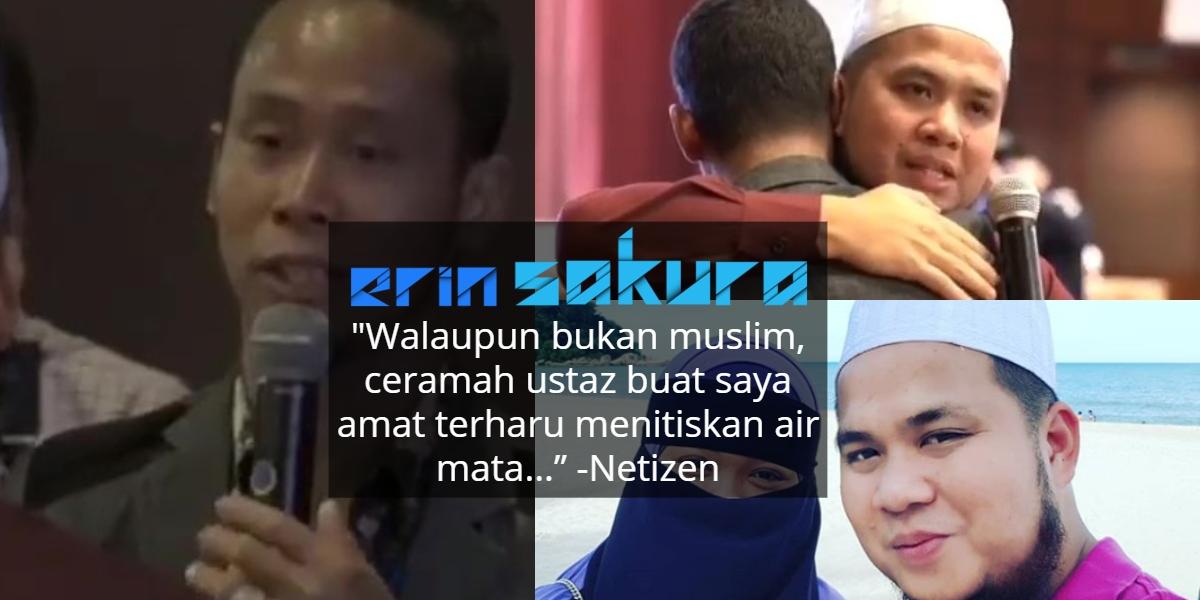 [VIDEO] Akui Banyak Kesalahan Terhadap Isteri, Ebit Lew Kagum Dengan Lelaki Ini