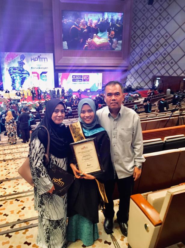 Raih CGPA 3.98 & Dapat Tawaran Luar Negara, Graduan Kongsi Tips Study Berkesan