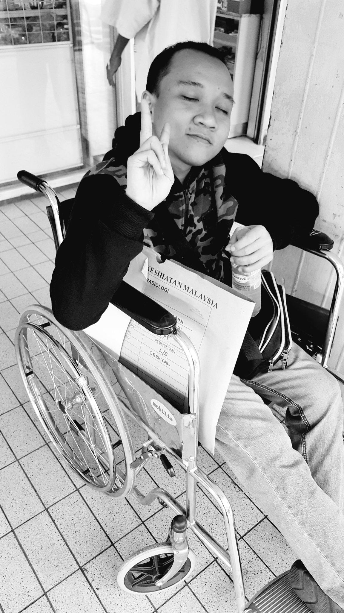 Hidap Kanser, Pemuda Sempat Tinggalkan 'Voice Note' Terakhir Sebelum Pergi