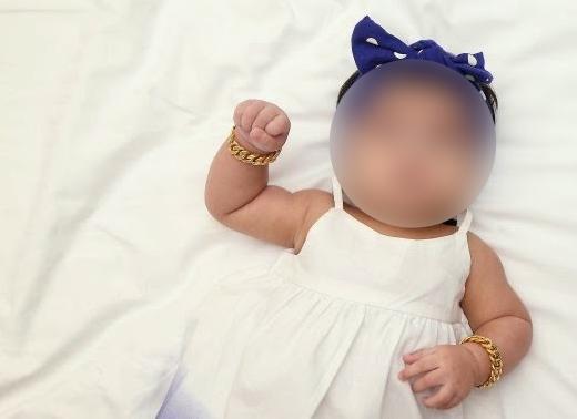 Sayang Ke Mahu Jual Anak? Trend Pakaikan Barang Kemas Undang Risiko Diragut