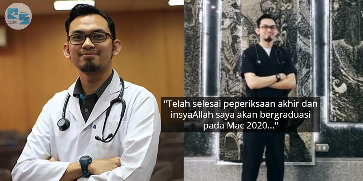 Jumlah Yuran Tertunggak Cecah RM144 Ribu, Pelajar Medic Tagih Bantuan Ramai
