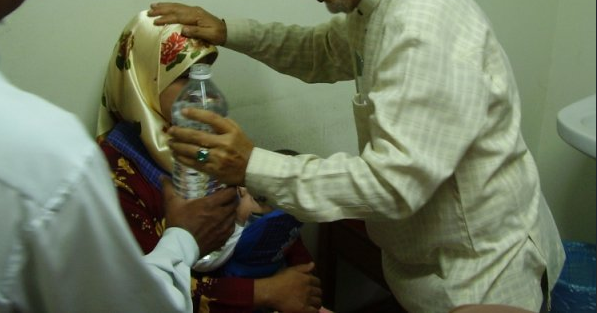 2 Minggu Asyik Merapu & Tak Tidur, Gadis Dedah Pengalaman Adik Disihir Teruk