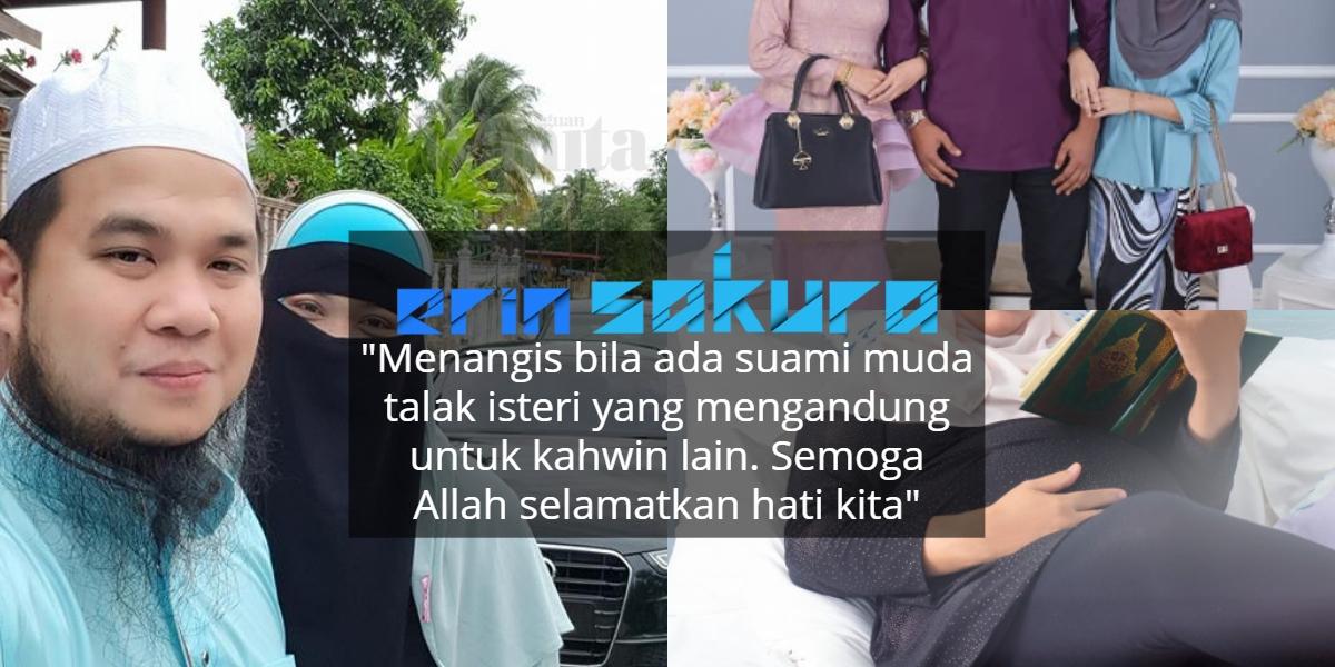 """[VIDEO] """"Jangan Bina Mahligai Bahagia Atas Air Mata Isteri, Nikah Ni Amanah.."""""""
