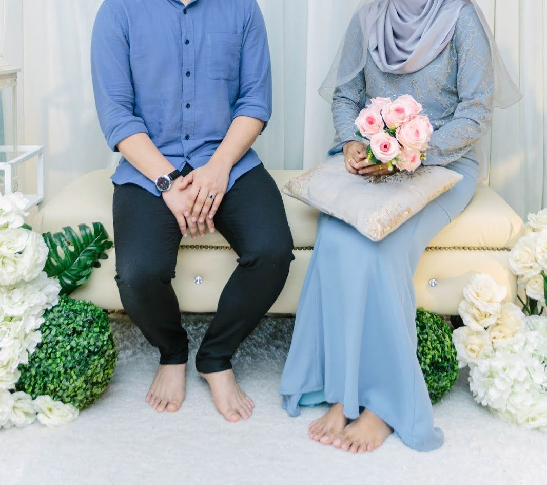 Beria Ajak Kahwin Rupanya Ada Perempuan Lain, Siap Confuse Nak Pilih Mana Satu