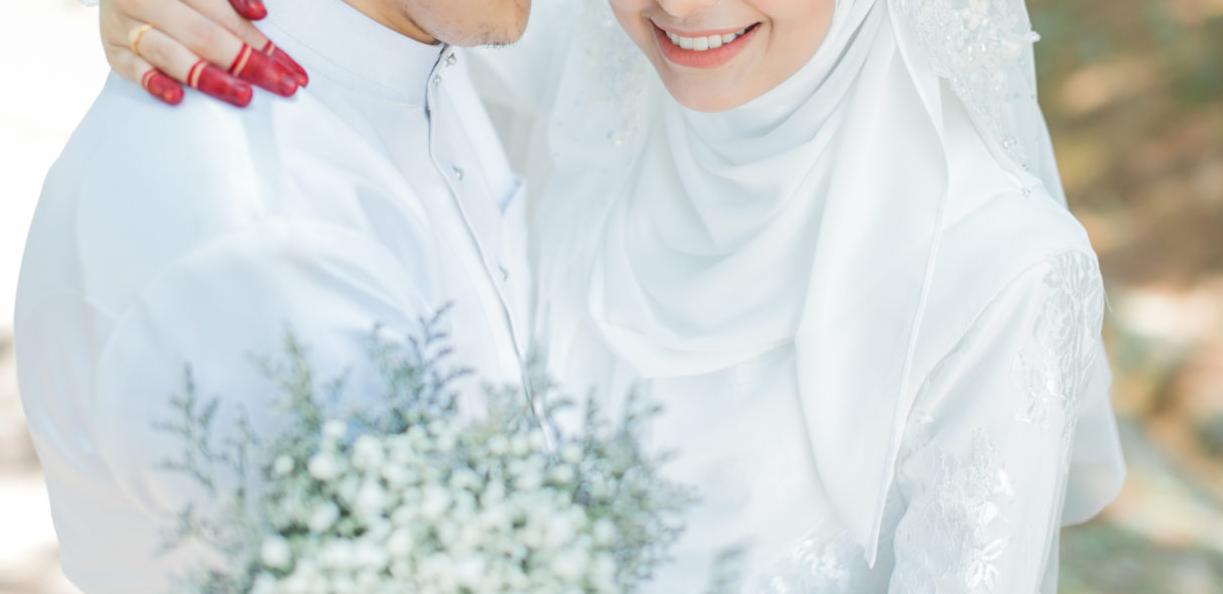 """""""Kehidupan Lepas Kahwin Lebih Penting""""-Ini Dia Tips Buat Wedding Ikut Bajet"""