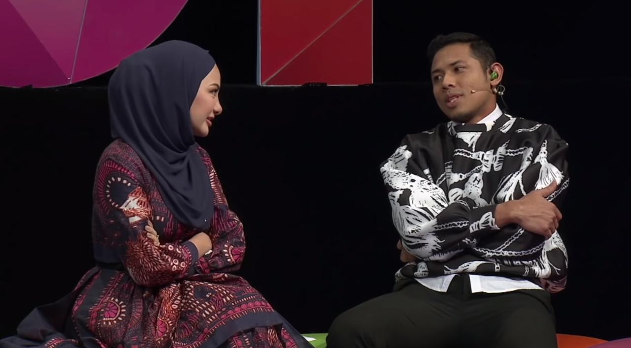 [VIDEO] Neelofa Umum 'Resign' MeleTOP, Tapi Reaksi Nabil Pula Jadi Bualan