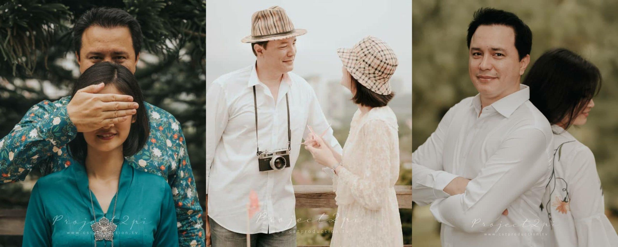 [VIDEO] Berebut Ucap 'I Love You', Isteri DS Eizlan Dikatakan Macam Ayda Jebat