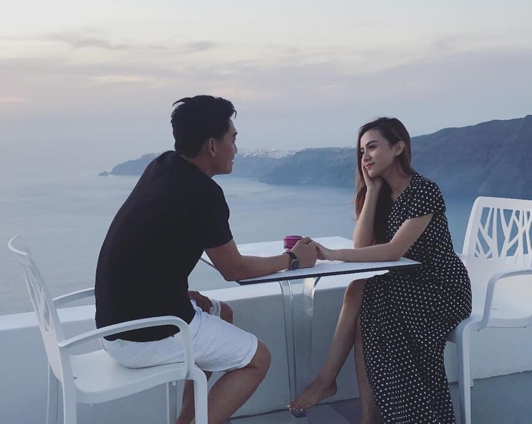 """Selamat Ulang Tahun Sayang""- Ifan Seventeen Terkenang Setahun Pemergian Isteri"