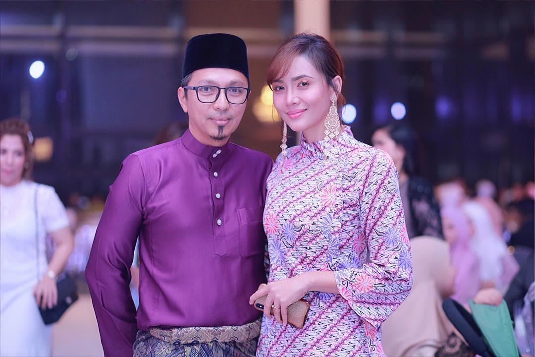 5 Tahun Belum Peroleh Zuriat, Siti Elizad Dedah Selalu Menangis Dalam Bilik Air