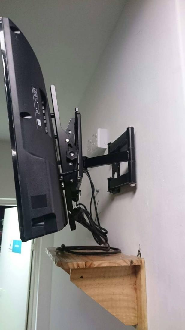 Makin Besar Makin Mengundang Bahana, Sila Fikir Masak-Masak Sebelum Beli TV LCD