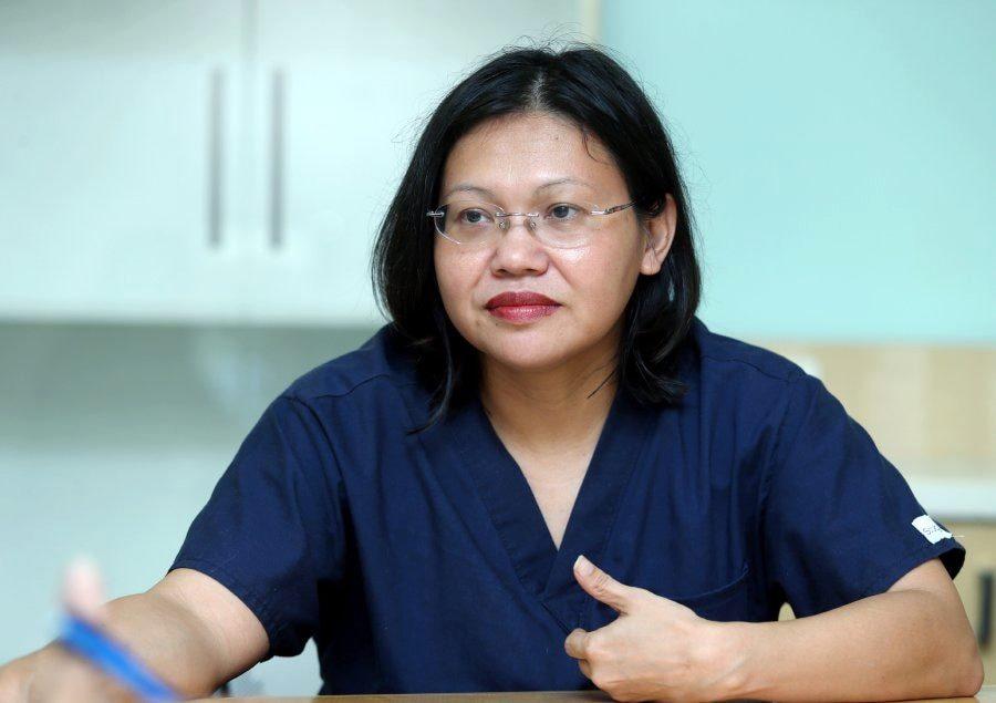 Sukar Nak Sedarkan Masyarakat, Dr Imelda Kongsi 'Petua' Kesihatan Makcik Bawang