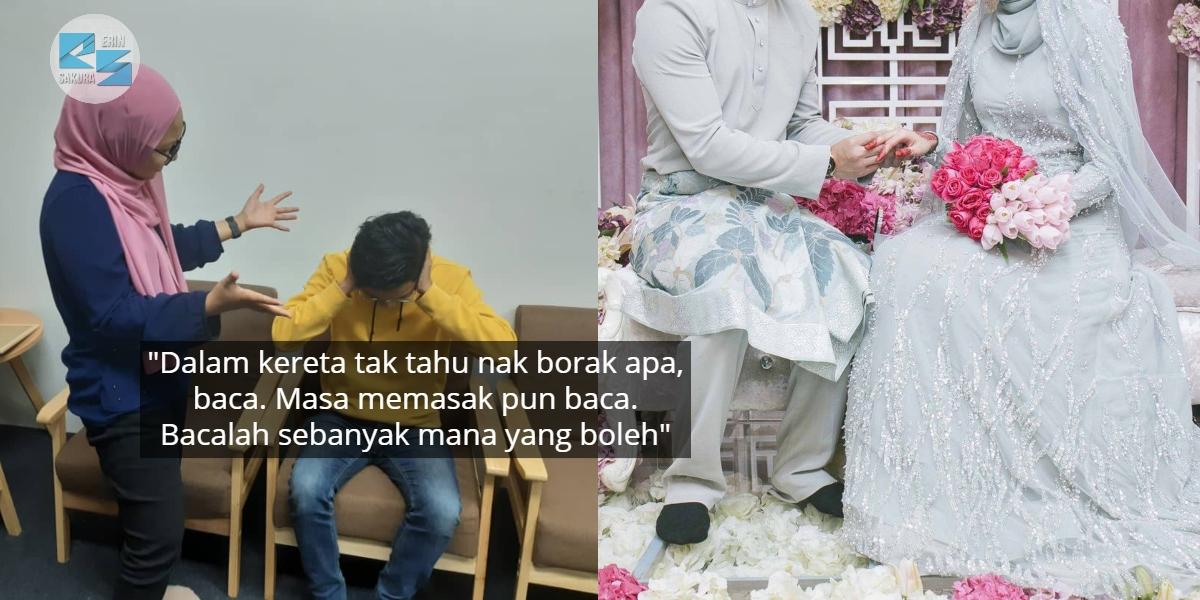 Hidup Makin Baik & Kurang Bertekak, Suami Isteri Boleh Amal Selawat Tafrijiyyah