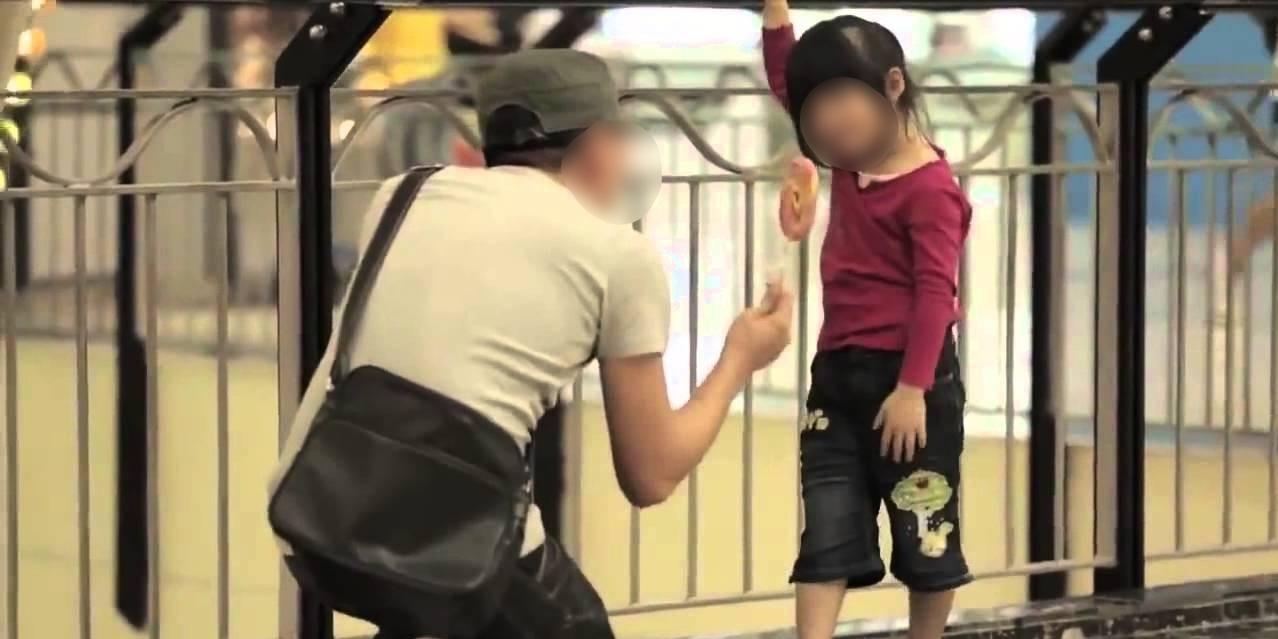 Anak Nyaris 'Disambar' Lelaki Menyamar Jadi Penjaga, Bapa Kongsi Detik Cemas