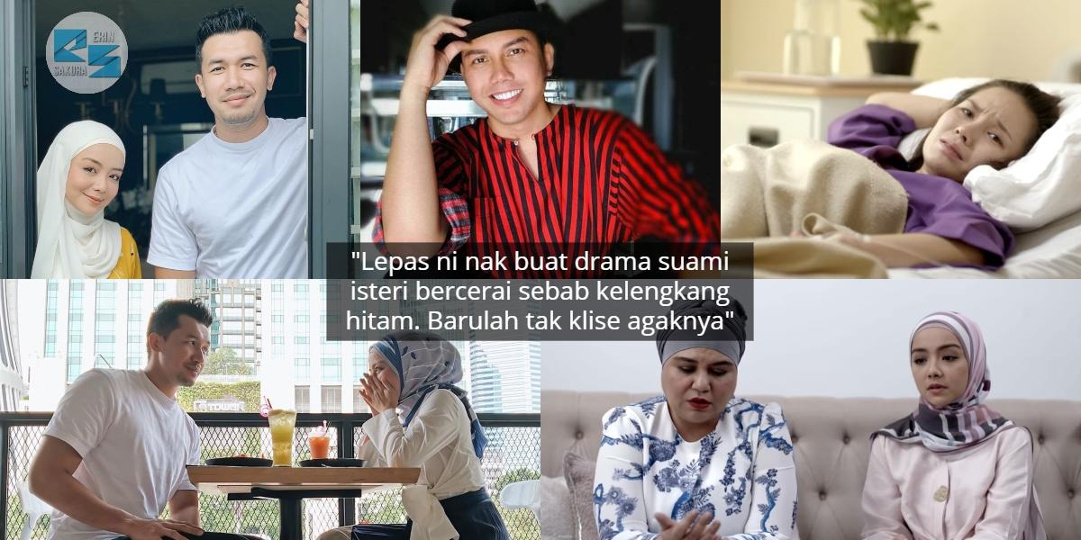 Digelar Drama Klise, Pengarah Dedah Makna Tersirat Jalan Cerita 'Adellea Sofea'