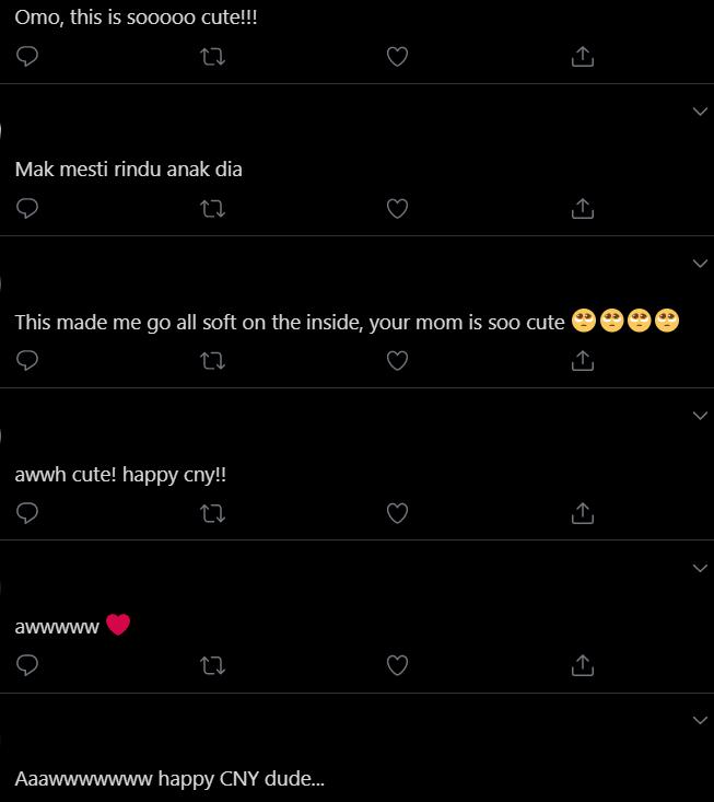 "Buat Surprise Lepas 3 Tahun Tak Balik CNY, Ini Pula Reaksi Mak – ""Kau Gila Ke?"""
