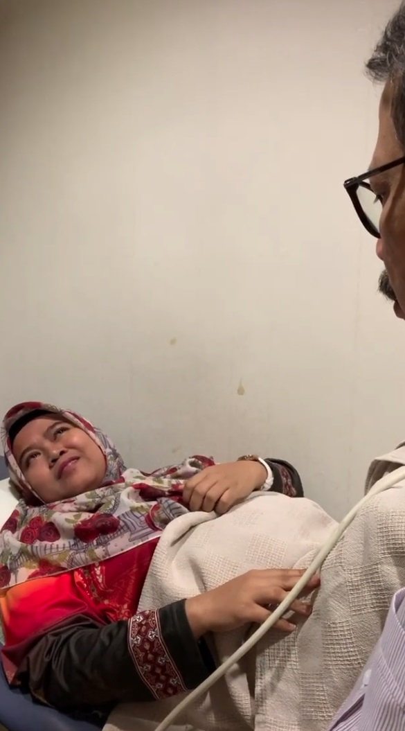 [VIDEO] Gugur Masa IVF Pertama, Akhirnya Allah Ganti Dengan 3 Kembar Sekaligus