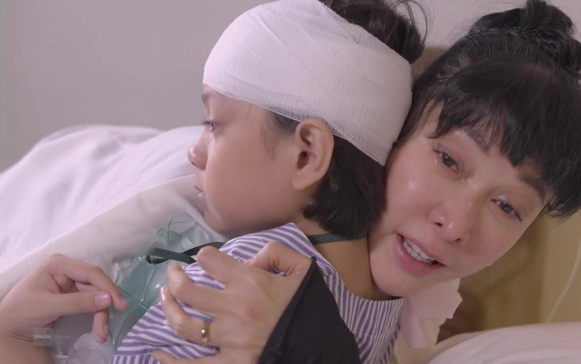 [VIDEO] Dedah Realiti Ibu Bapa, Telefilem Ini Buat Ramai Gagal Tahan Air Mata