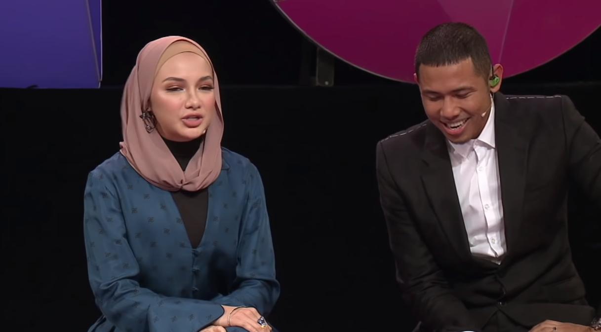 [VIDEO] Tahan Air Mata Jantan, Friendship Neelofa & Nabil Jadi Inspirasi Ramai