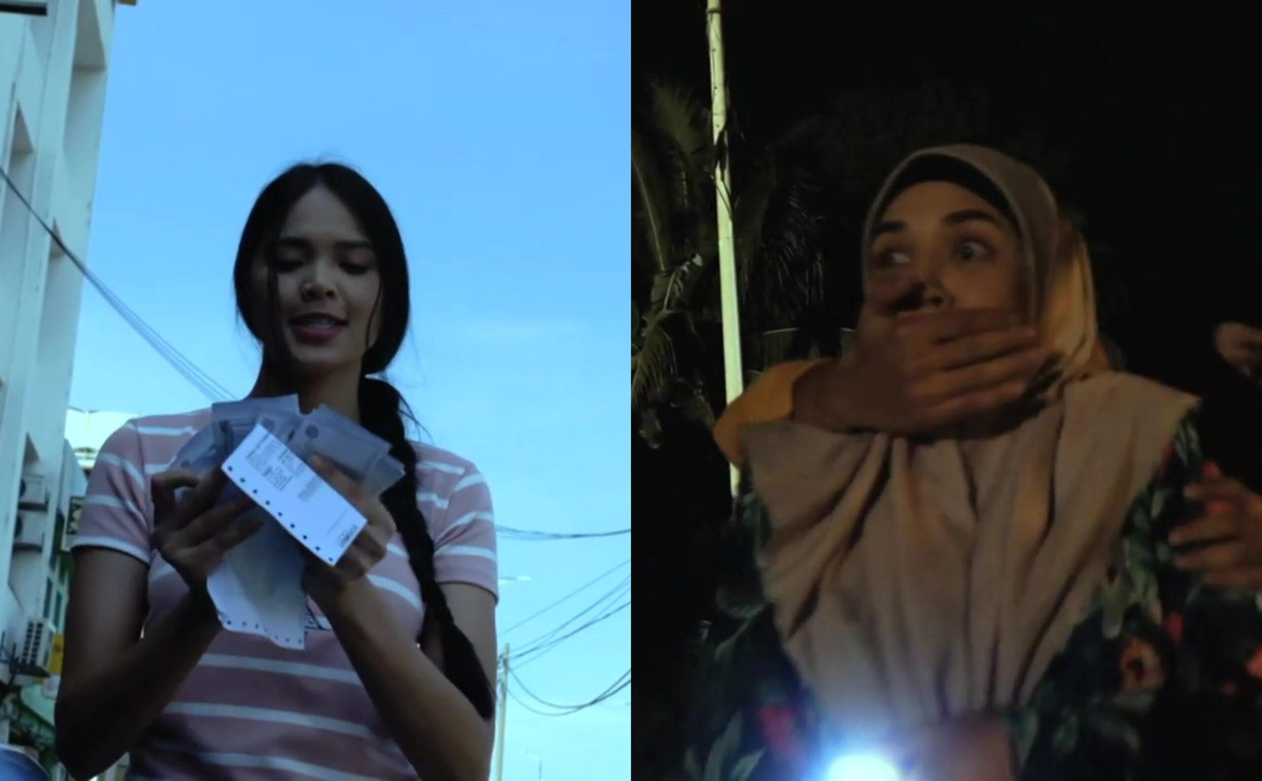 [VIDEO] Terlalu Dengki Pada Kakak Sendiri, Penonton Luah Geram Dengan 'Marina'