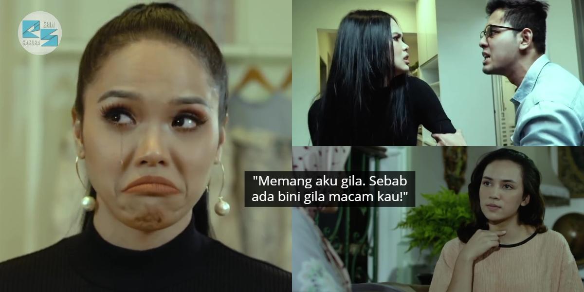 Tiba-Tiba Mahu Berpisah & Kantoi Ada Skandal, Dr Azman Akhirnya 'Sound' Marina
