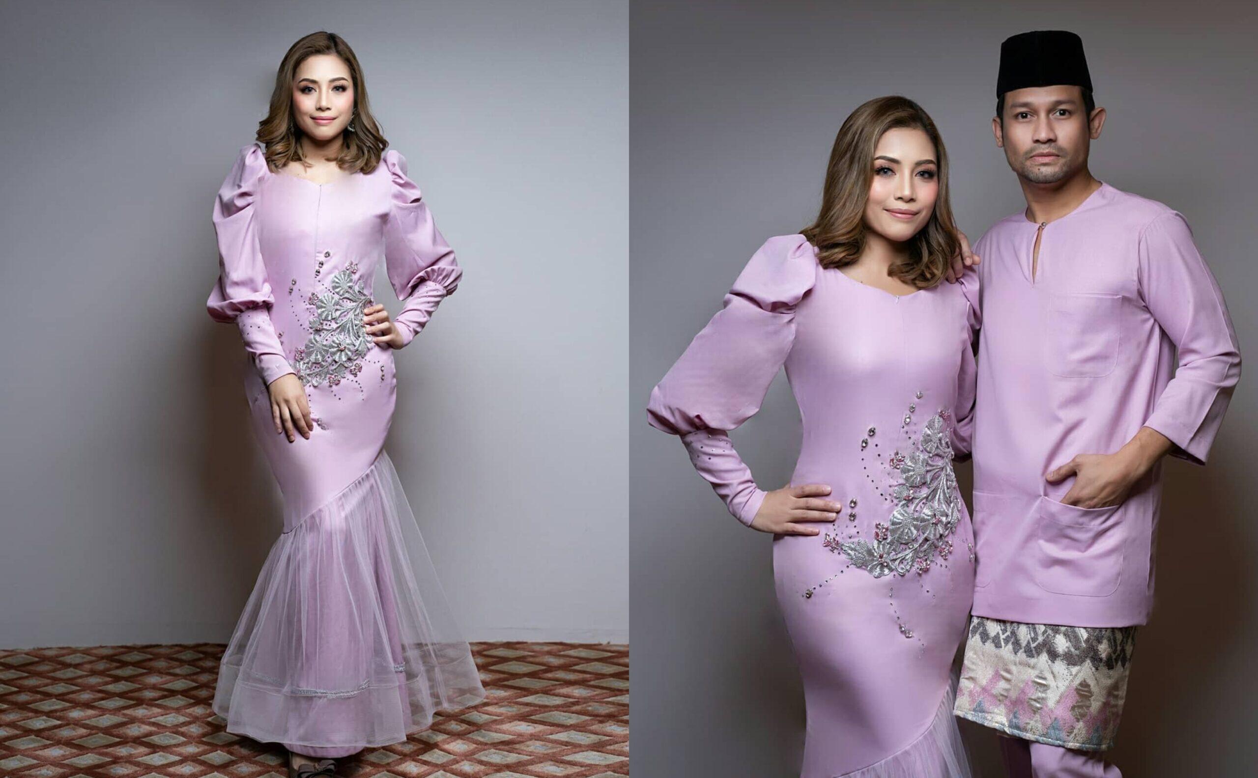 Cantik Macam Zaman Anak-Anak Dara, Penampilan Bridemaids Elly Mazlein Win Habis