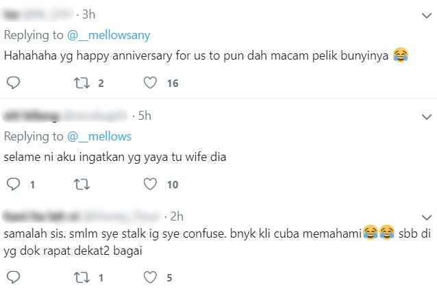 "Netizen Musykil Jumpa Banyak 'Hint' Pasal Suami – ""Bini Tak Rasa Apa-Apa Ke?"""