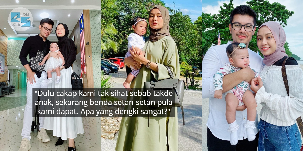 Hampir Terbaca 'Sihir Mantera' Di Komen IG, Nasib Baik Isteri Dapat Detect Awal