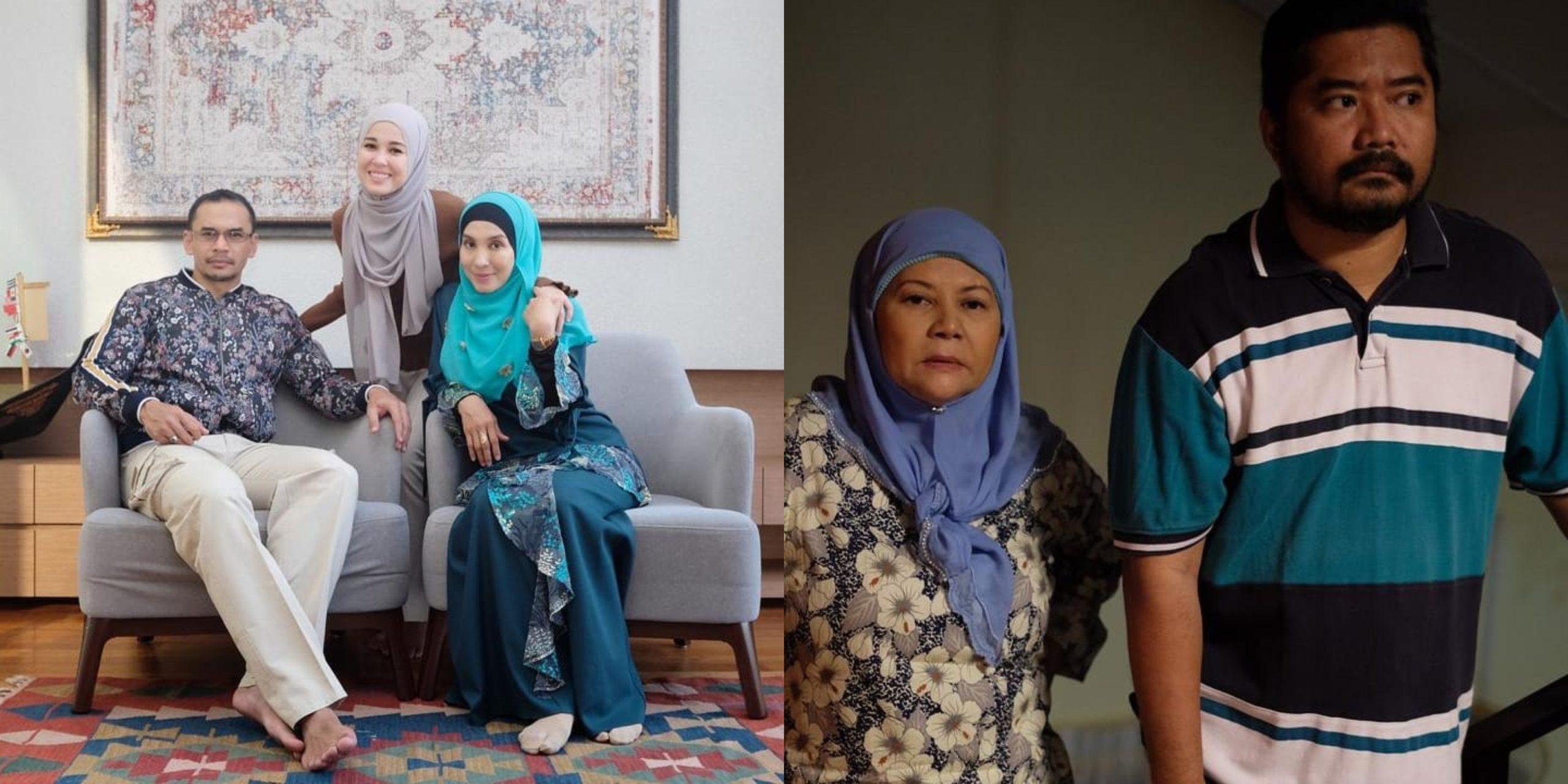 'Dia Kembarku' Buat Ramai Tersentuh, Tak Semua Mak Ayah Boleh Terima Anak Cacat