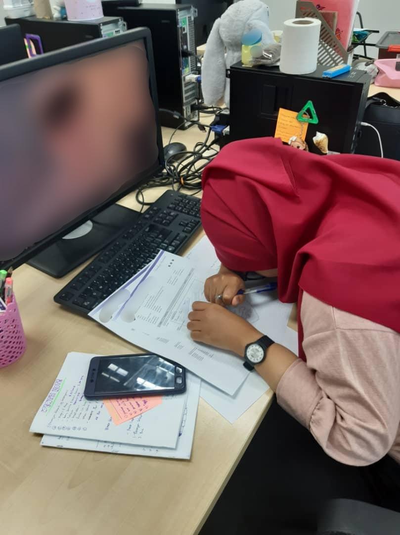 Kenapa Takut Nak Demand Gaji Lebih RM2000? Sebab Tu Majikan Makin Naik Kepala