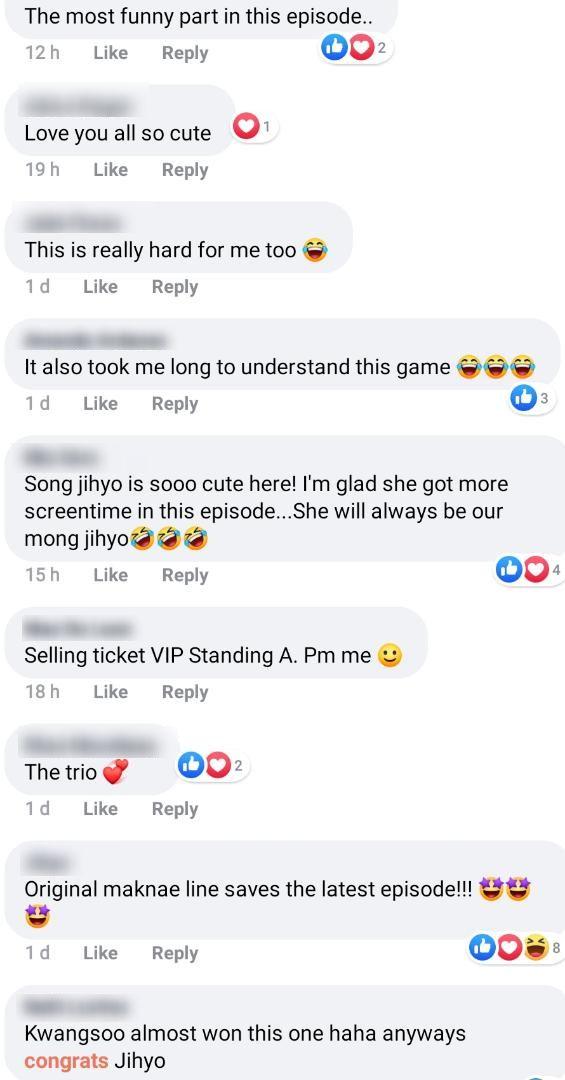[VIDEO] Game Senang Pun Tak Faham, Ramai Berdekah Bila Kwangsoo Marahkan Jihyo