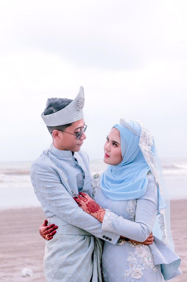 Suami Kirim Mesej 'Touching' 3 Jam Sebelum Nikah, Rupanya Ada Kaitan Pasal Ibu