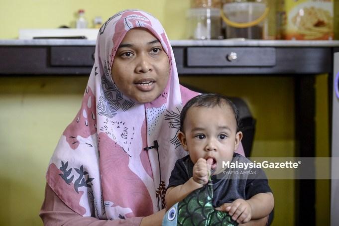 Konflik Macam Isteri Abam & Ali Bukan Sikit, Dalam Realiti Banyak Dah Berlaku