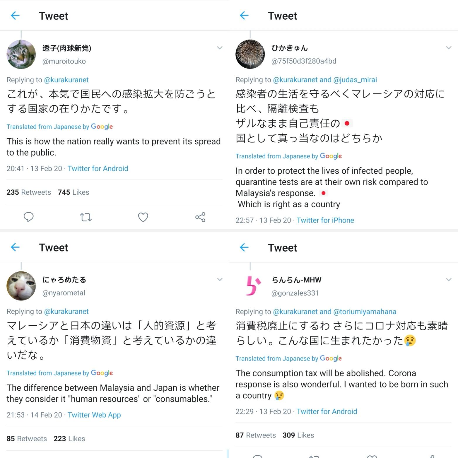Jepun Siap Puji Melambung, Inilah Isu Korona Di Malaysia Yang Ramai Tak Alert