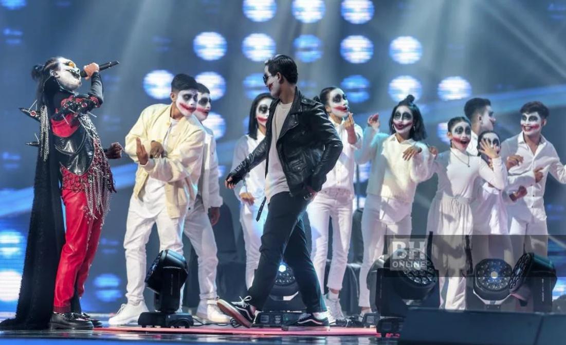 Ramai Marah Persembahan Di Pentas AJL 34, Drama Band Tak Sangka Boleh Jadi Isu