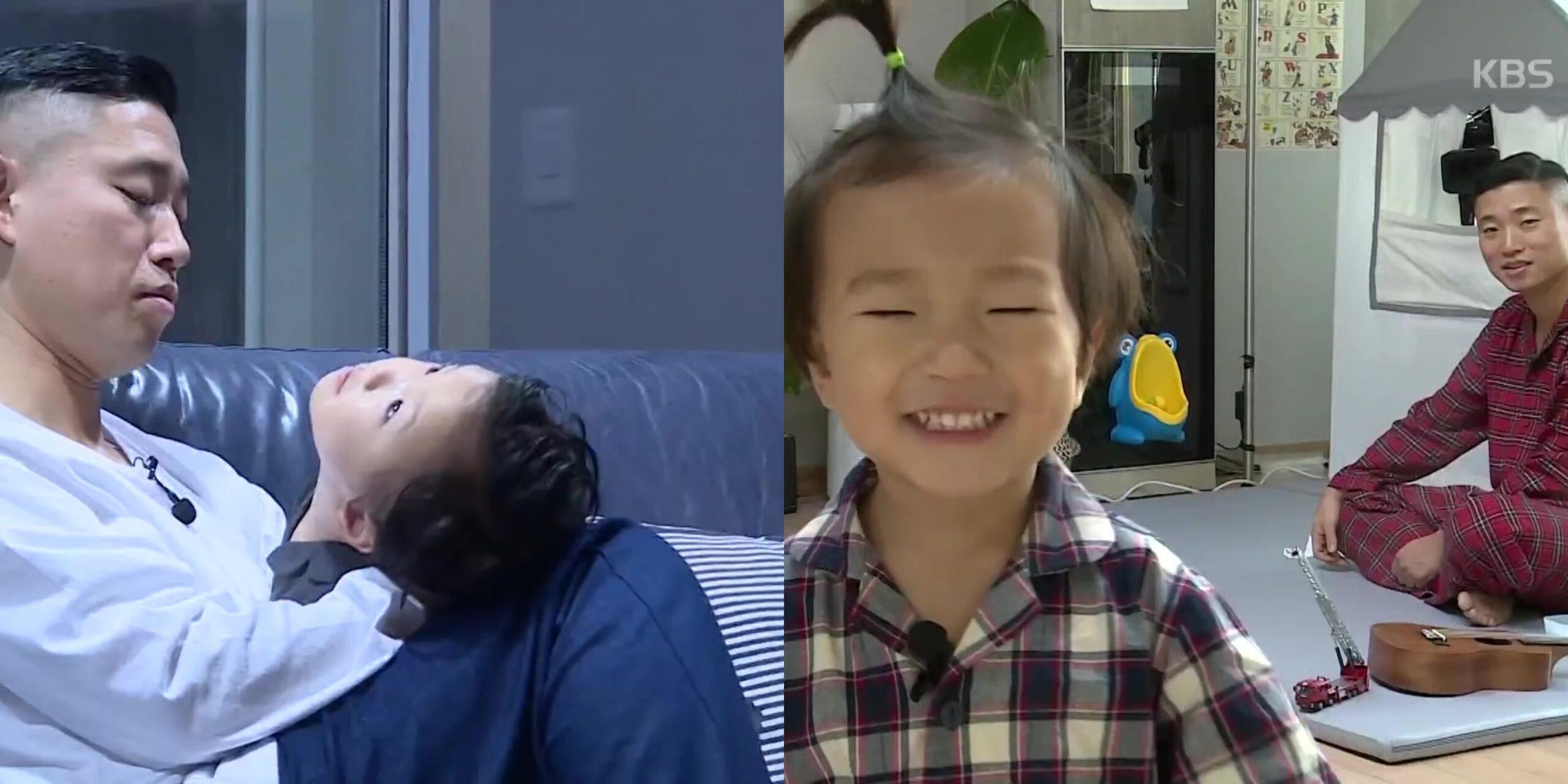 [VIDEO] Kalau Dulu Ji-Hyo Tak Reject Gary, Mesti Dah Masuk 'Return of Superman'