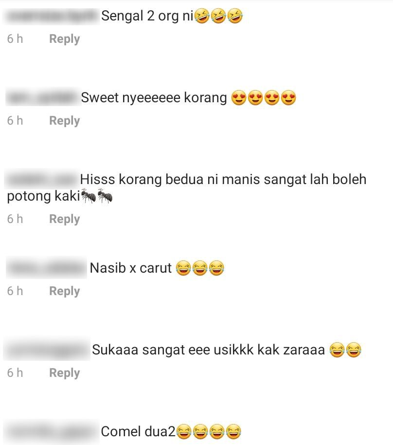 [VIDEO] Zara Zya Disergah Azlee Sampai Terkejut Beruk, Netizen Pula Cakap Sweet