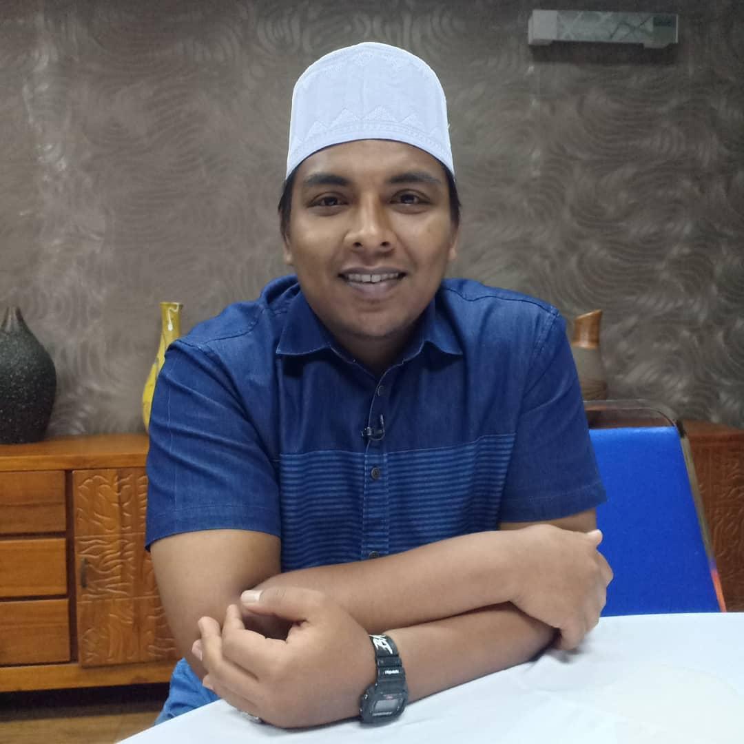 Dikritik Soal Isu Harta, DS Aliff Syukri Nafi Masuk Campur Urusan Keluarga Abam