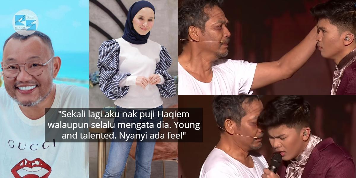 Michael Ang Puji Haqiem Rusli, Rakan Artis Pula 'Kantoikan' Perangai Sebenarnya