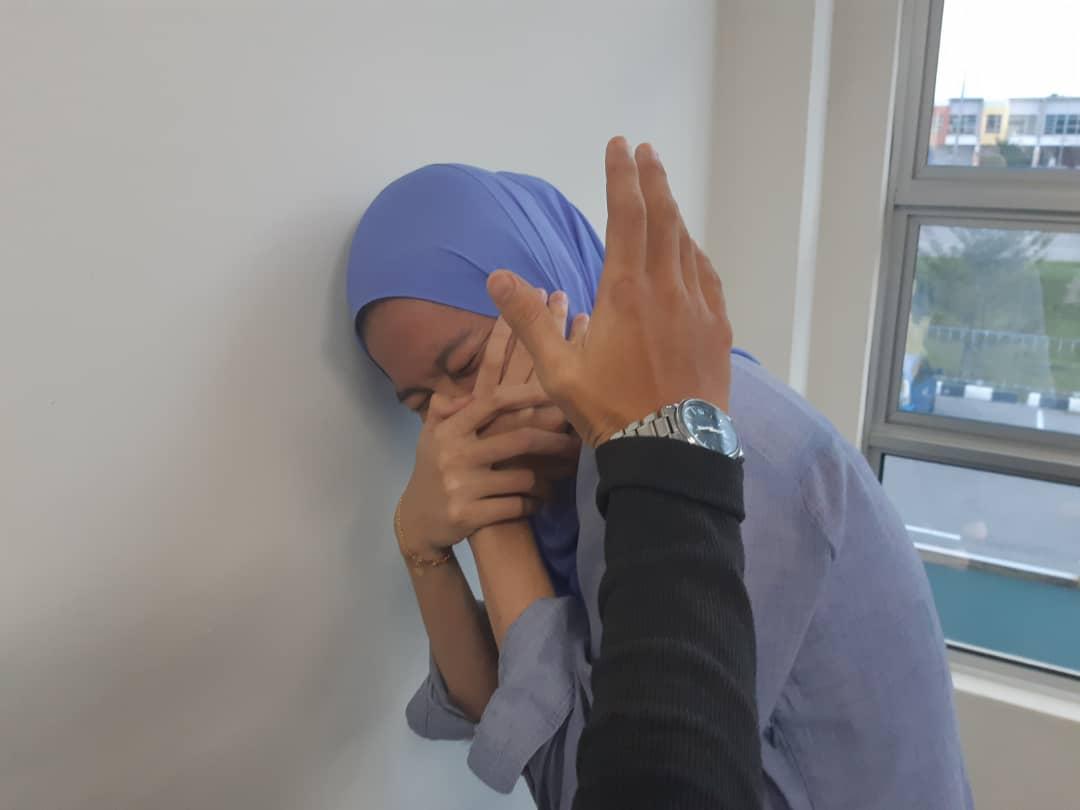 Merana Hamil Bertemankan Suami Baran, Better Stay Demi Anak Atau Angkat Kaki?