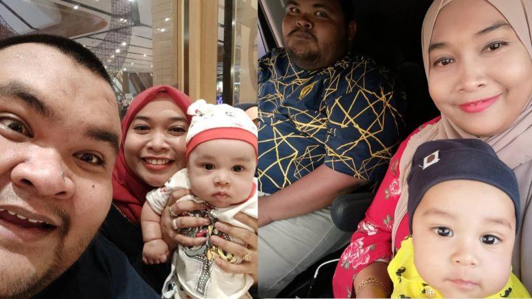 [VIDEO] Abam Bocey Kembali Ke Rahmatullah, Fad & Achey Menangis Teresak-Esak