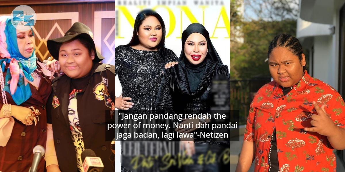[FOTO] Hiasi Muka Depan Majalah Popular, Rupa Anggun Cik B Buat Ramai Terkesima