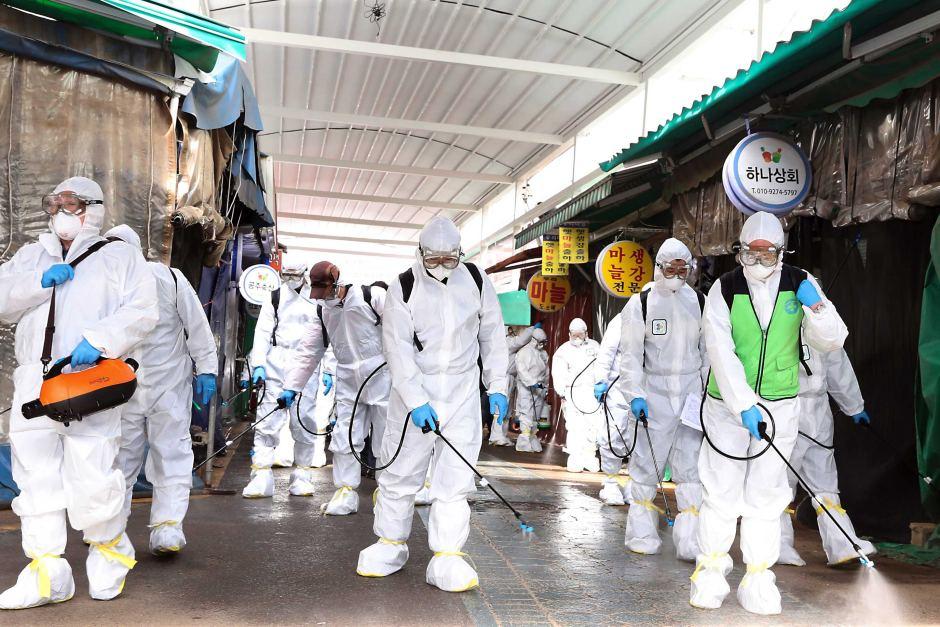Nak Melancong Sebab Tiket Murah? Rakyat Korea Dedah Hakikat Koronavirus Di Sana