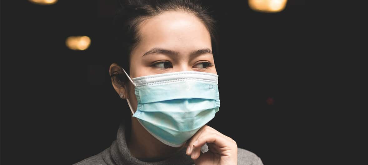 Usah Risau Stok Bekalan Terhad, Orang Awam Tak Wajib Pakai Face Mask Kecuali..
