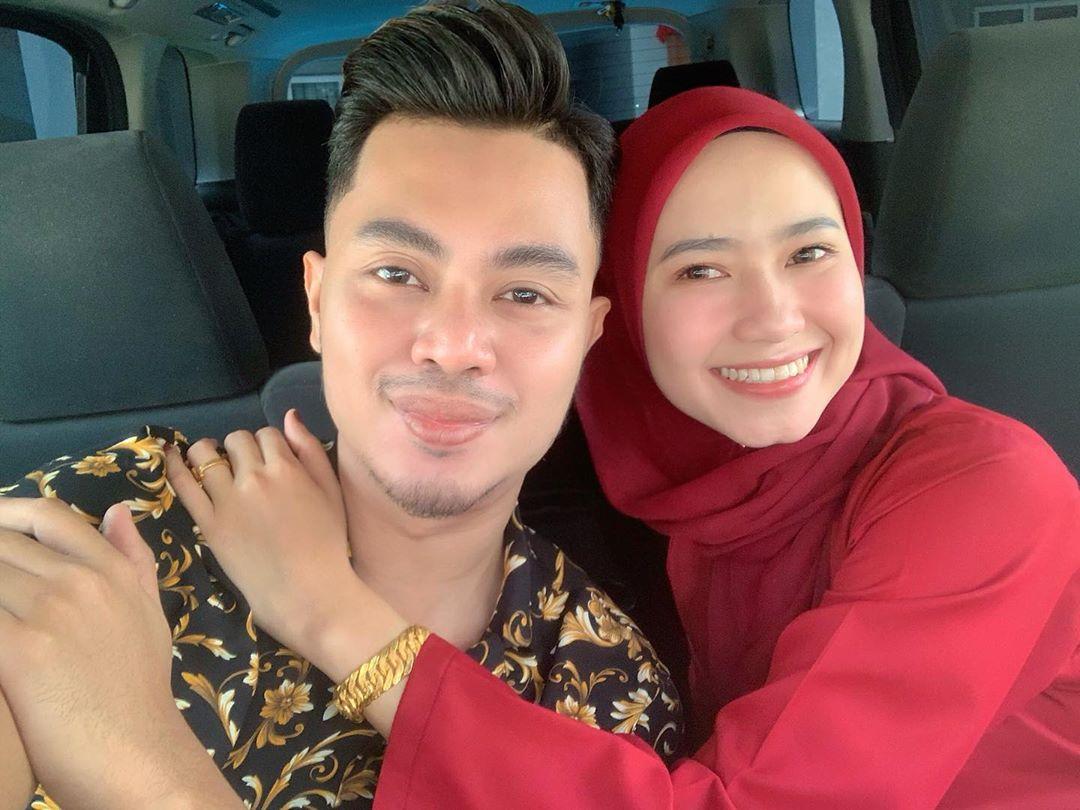 Isteri Stres Hidup Sibuk Bekerja, Datuk Alha Alfa Solo Lepas 6 Bulan Berkahwin
