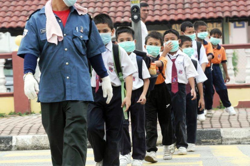 Anak Dikuarantin 14 Hari, Ikuti Kisah 'Berselisih' Dengan COVID-19 Di Sekolah