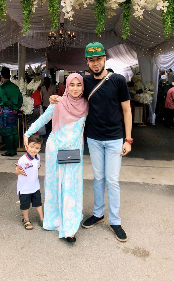 [VIDEO] Suami Isteri & Anak 3 Bulan Derita COVID-19, Cuma Lihat Sebalik Cermin