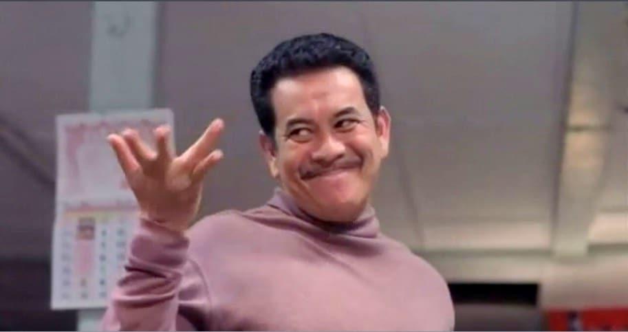 Pandai Betul Usop Wilcha Nyanyi, Penampilan Terkini Pun Ala-Ala Tony Stark