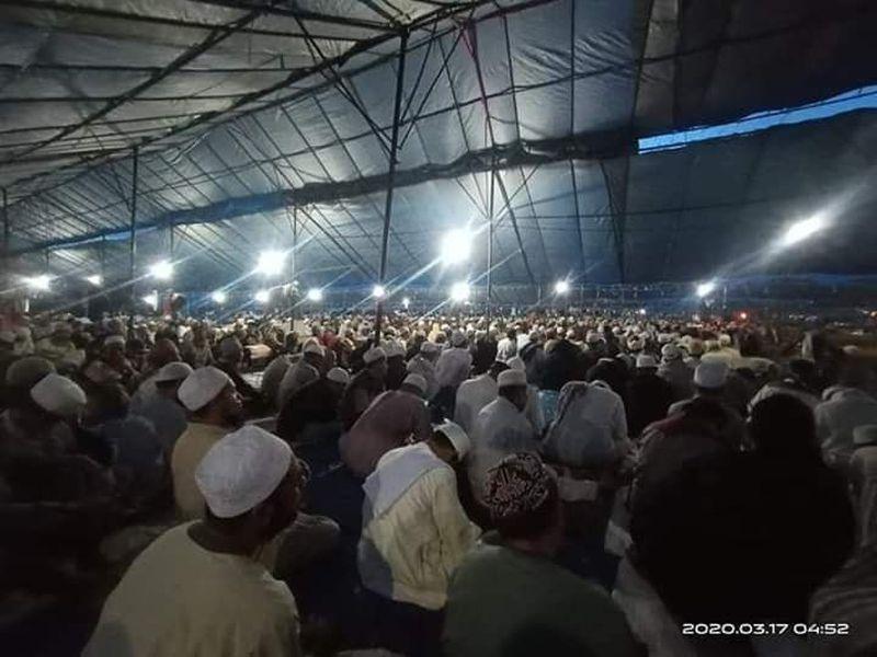 Lepas 'Dipujuk' Tentera, Himpunan Tabligh Sulawesi 2020 Disahkan Batal