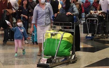Tiket Ke Korea Masih Penuh, Masyarakat Kurang 'Sense Of Crisis' Lawan COVID-19